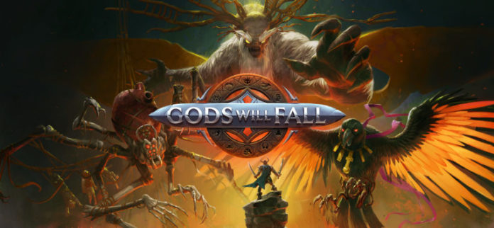 Gods Will Fall - Analisis