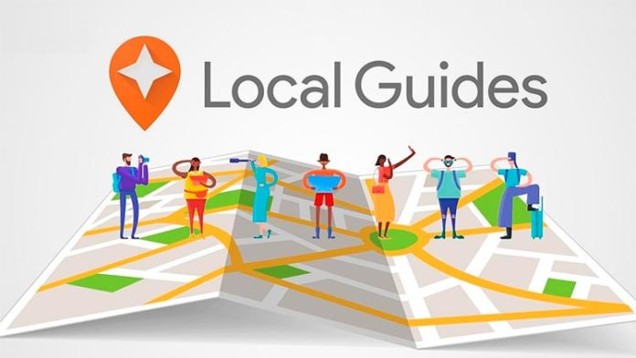 Google Maps - Local Guides