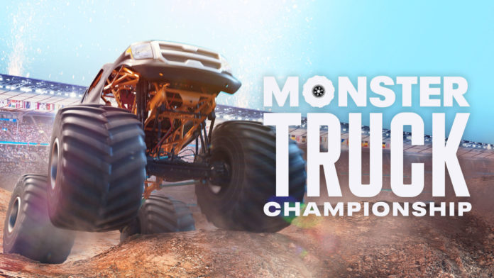 Monster Truck Championship - Analisis - 01