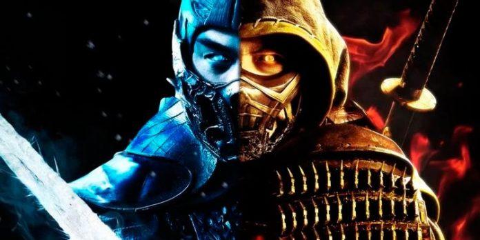 Película Mortal Kombat 2021