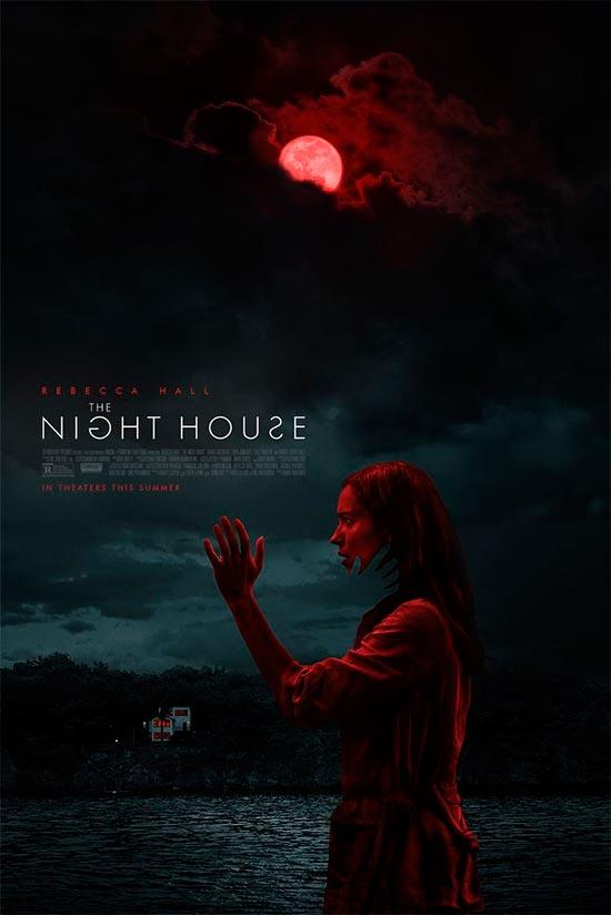 Póster de The Night House