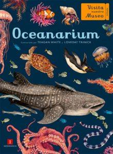 Portada de Oceanarium
