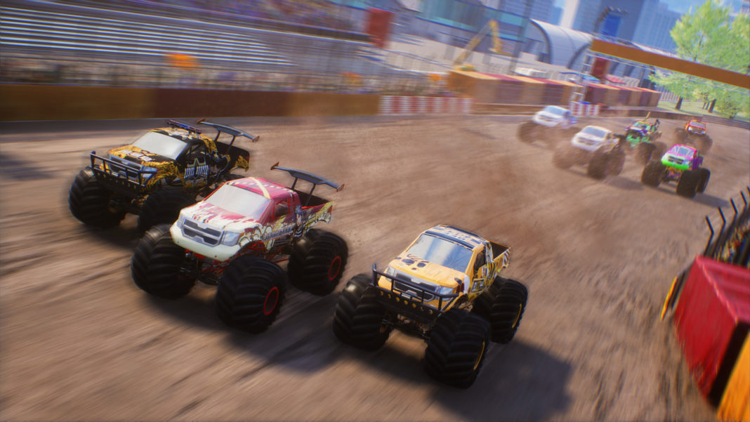 Monster Truck Championship - Analisis - 02