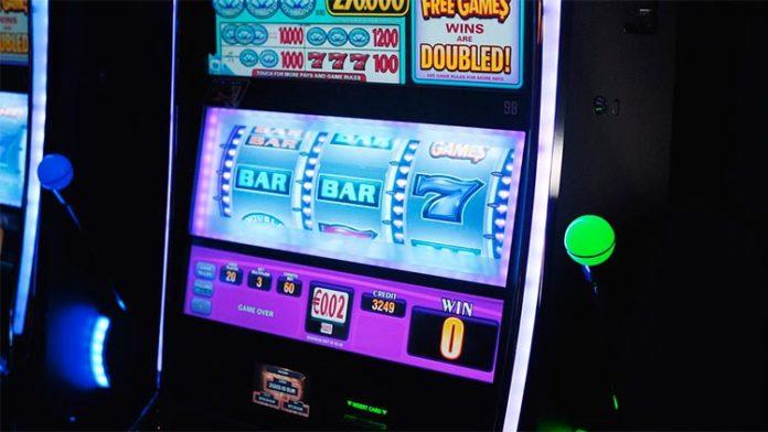 Tragaperras - Casino digital