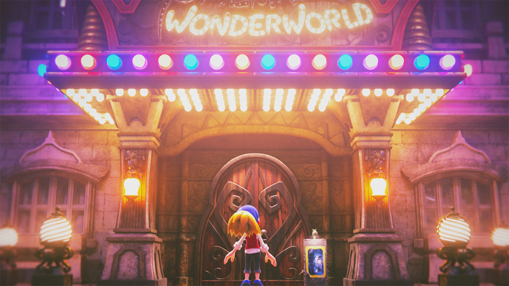 Balan Wonderworld | Fantasymundo