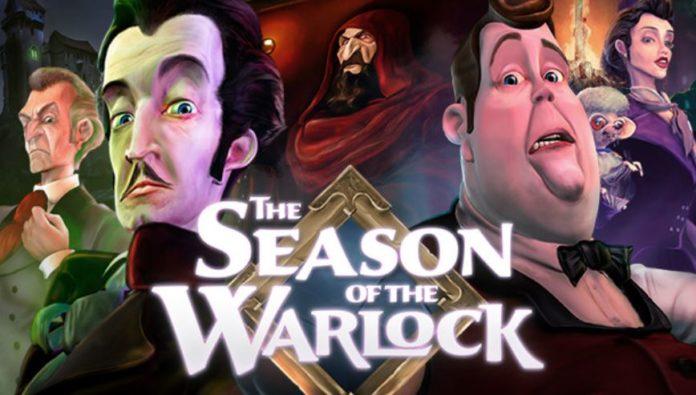 The Season of the Warlock