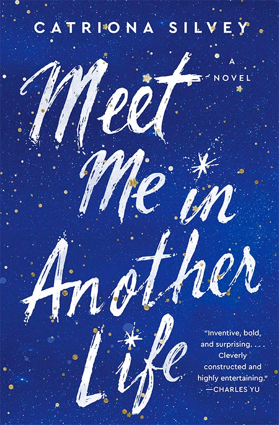 Portada de Meet me in Another Life