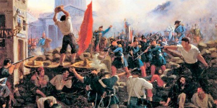 Comuna de París de 1871