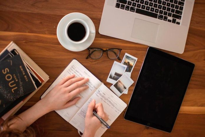 Escribir para ganar dinero