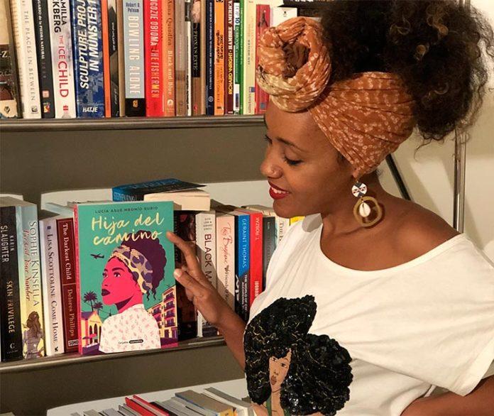 Hija del camino, de Lucía-Asué Mbomío, en Netflix