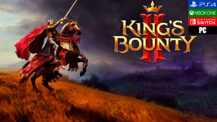 king bounty