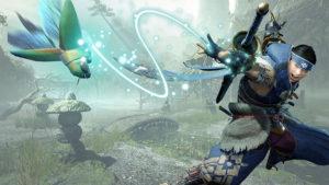 Monster Hunter Rise   Análisis