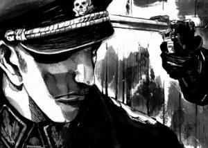 Neun 3 Manga