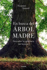 Portada de En busca del Árbol Madre