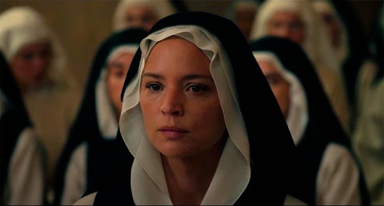 Tráiler de Benedetta, película de Paul Verhoeven - Cine Histórico Erótico