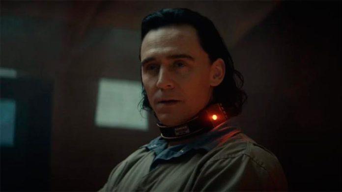 Loki en la serie de Disney+