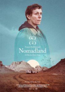 Póster de Nomadland
