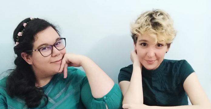 Selene M. Pascual y Iria G. Parente