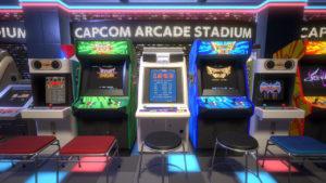 Capcom Arcade Stadium Review