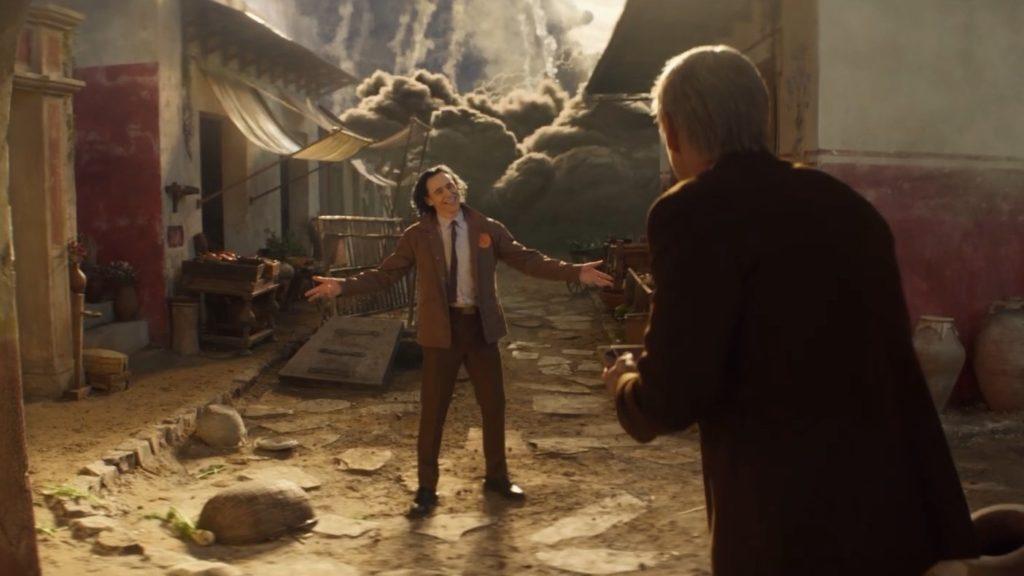 Loki, segundo episodio