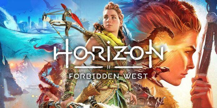 Horizon Forbidden West avance