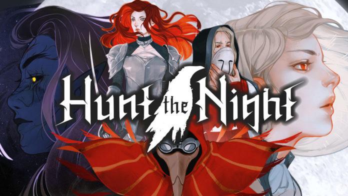 Hunt the Night
