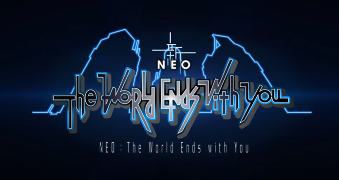 NEO The World Ends with Youh