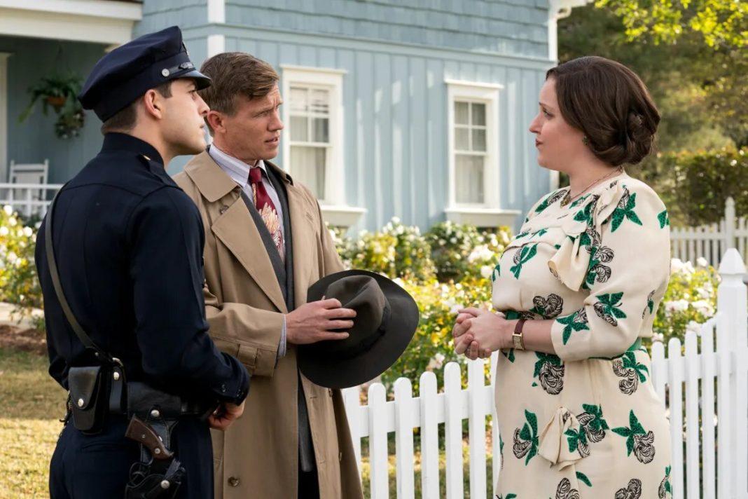 """Imagen promocional de """"Por qué matan las mujeres"""", segunda temporada.   Fuente: Nicole Wilder ©2021 Paramount+"""