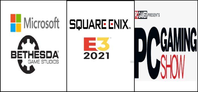 portada resumen E3 dia 13