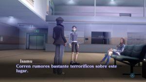 Shin Megami Tensei III Nocturne HD
