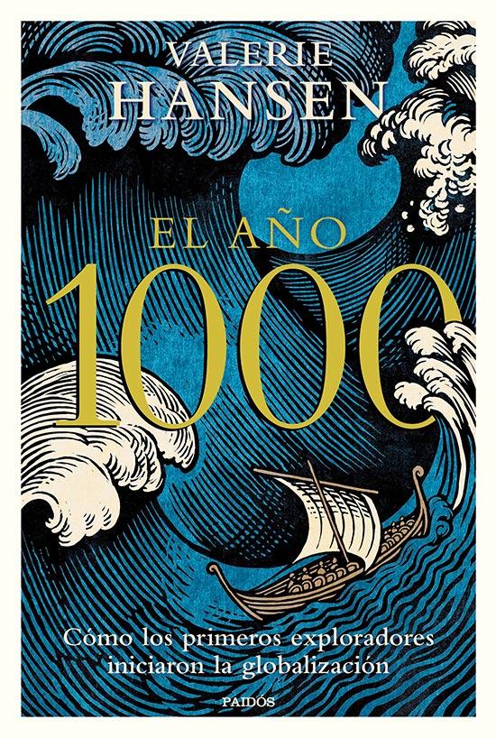 Portada de El año 1000