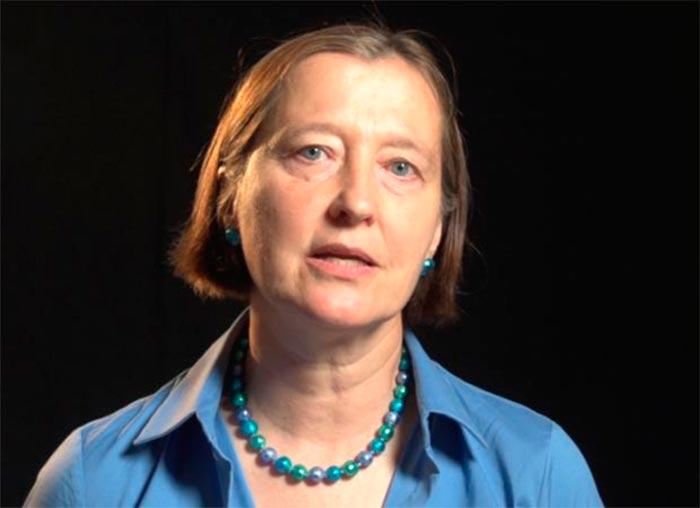 Valerie Hansen