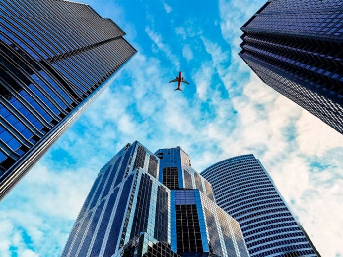 Servicios de jets y charters privados