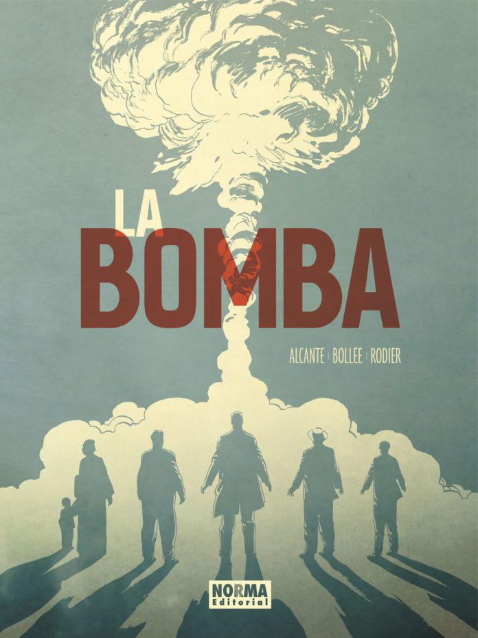 La Bomba | Cómic
