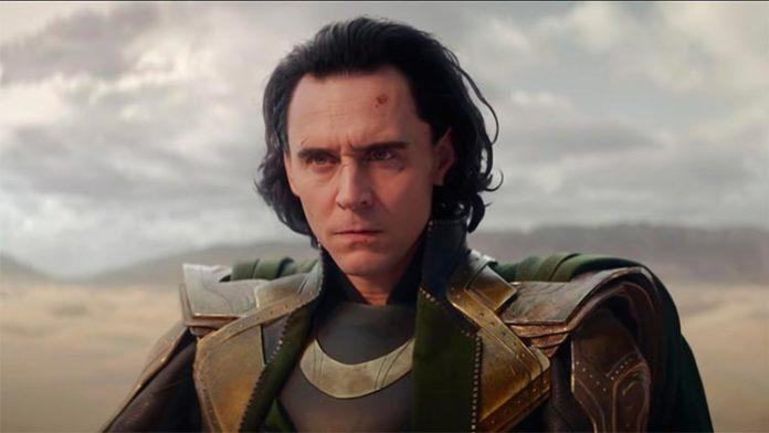 Loki, episodio un de la serie de Marvel Studios