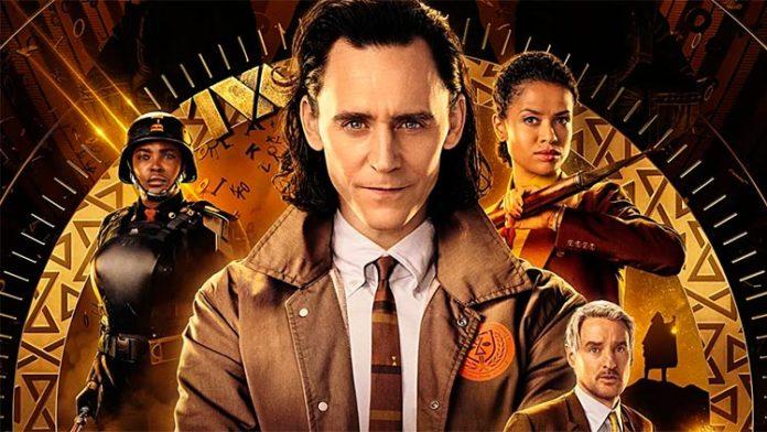 Loki, serie de Disney+ (Marvel)