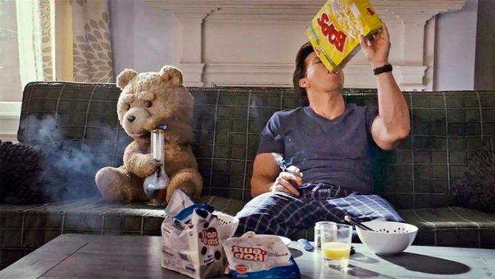 Ted, la película