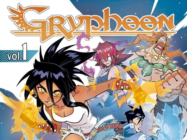 Gryphoon