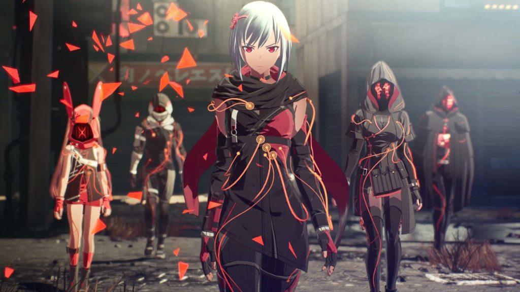 Scarlet Nexus 04