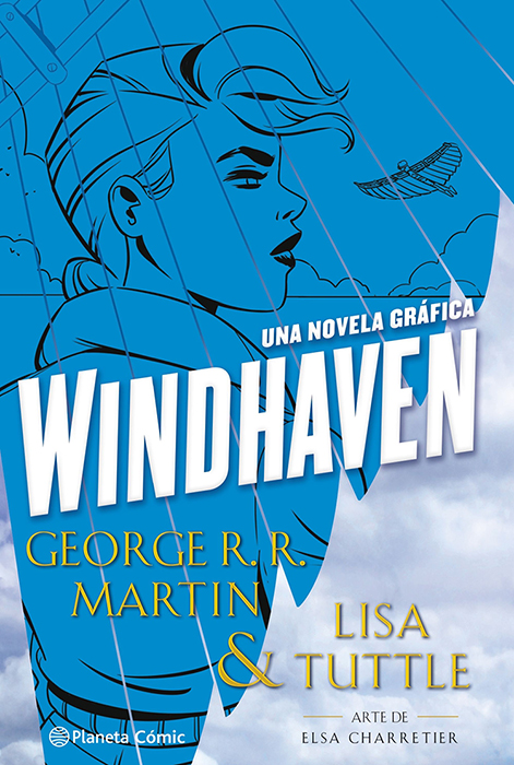 Windhaven Reseña