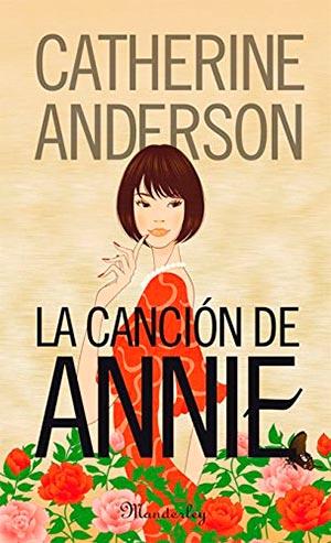 Portada de La canción de Annie