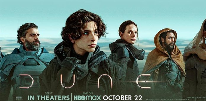 Dune (Denis Villeneuve)