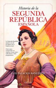 Portada de Segunda República Española