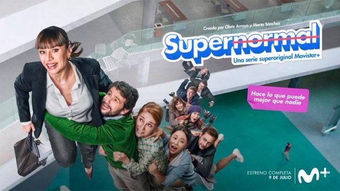 Supernormal (Movistar+)