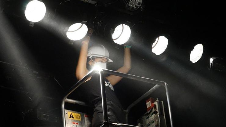 Iluminación acorde y personalizada