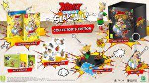 Asterix y Obelix: Slap them all!