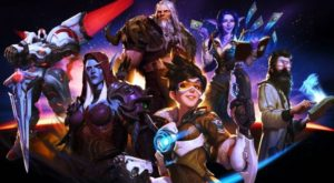 Blizzard juegos