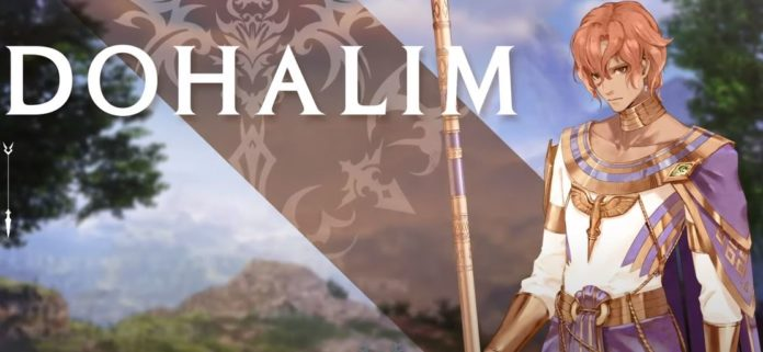 Dohali, Tales of Arise