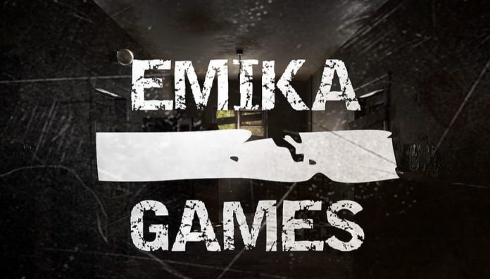 Emika Games