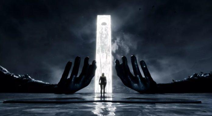 In the dark world karma